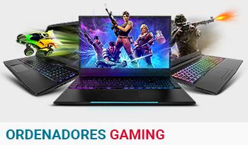Ordenadores gaming al mejor precio