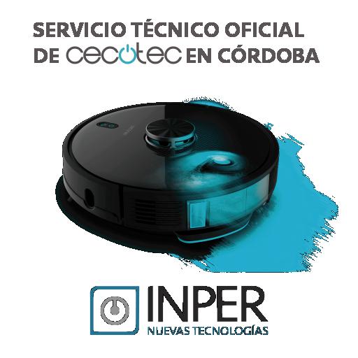 Somos Servicio Técnico Oficial de Cecotec en Córdoba. Cualquier problema en garantía de tu terminal Huawei podrá ser resuelto rápidamente sin tener que enviar el terminal fuera de nuestras instalaciones y sin coste para ti.