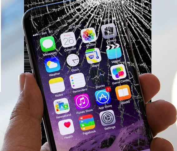 Iphone 5 en adelante