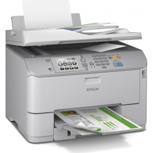 Impresora EPSON Workforce PRO-5620DWF