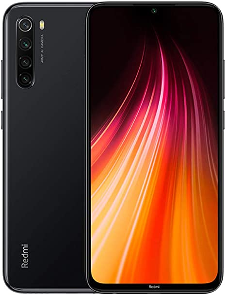 SMARTPHONE XIAOMI REDMI NOTE 8 4/128GB