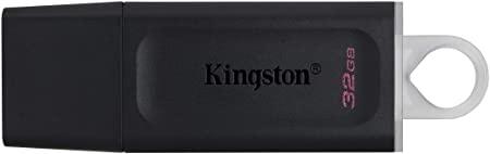 Memoria USB 3.2 Kingstone 32GB