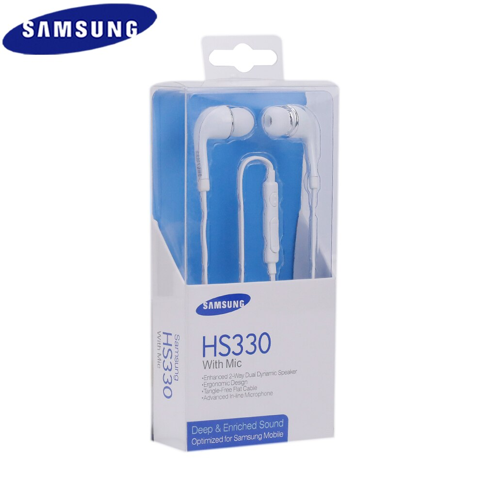 AURICULARES SAMSUNG HS330